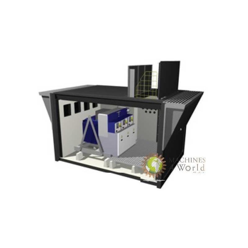 MINI-SUB 400/24/20 B2 O-PE GE FND001