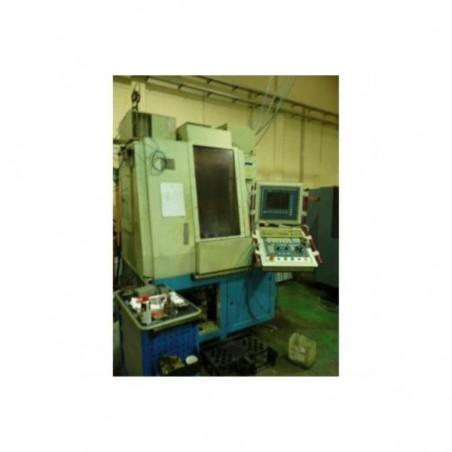 MACHINING CENTRE 5 AXIS BRAND REMA MODEL REMA 1 FAGOR 8070