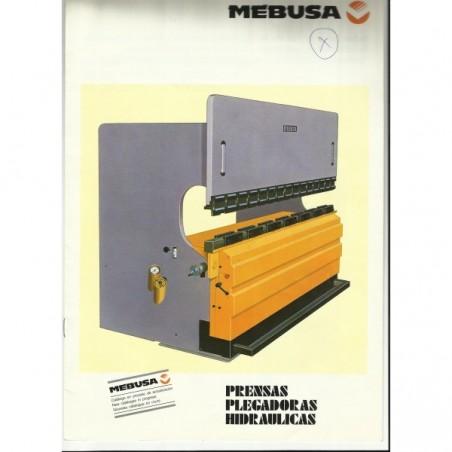 MEBUSA/ESNA/AXIAL