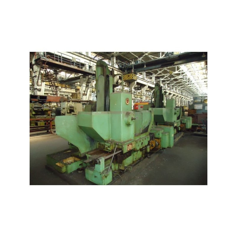 Gear grinders ZSTZ 800X14