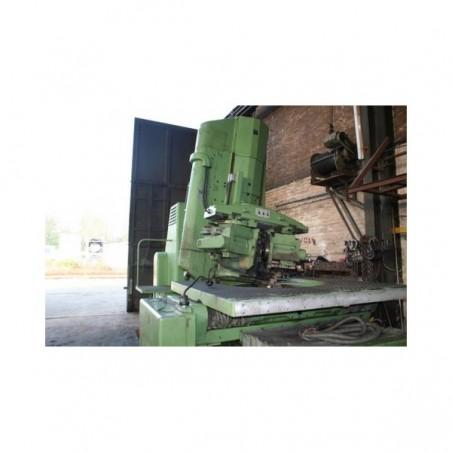 Gear grinder Maag SHS 180