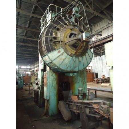 Hot forging press КО 4019840