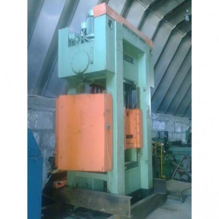 Hydraulic press Litostroj HVO-2-100