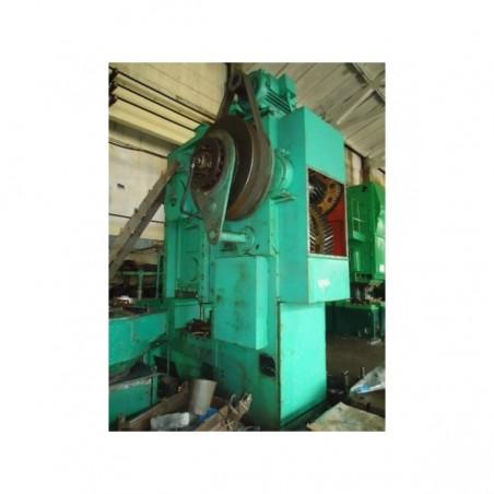 Barnaul KB8342 press beader, 1600 t