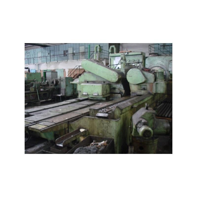 Roll grinding machine 3415E