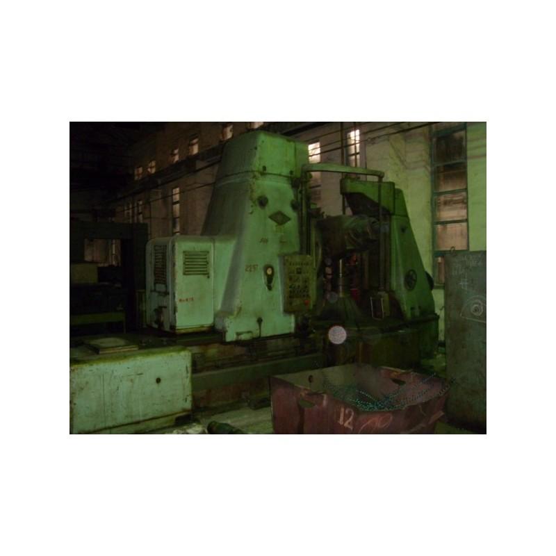 Vertical Gear Hobbing Machine 5A342