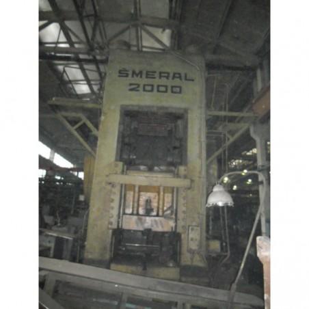 SMERAL LL2000
