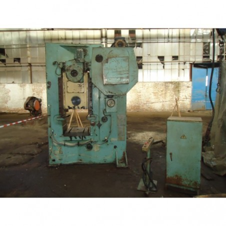 Knuckle joint press KB8336
