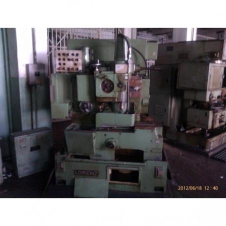 Gear shaper Lorenz AG 7505 SN4