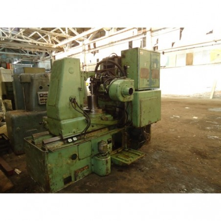 Gear hobbing machine ZFWZ 500*8A
