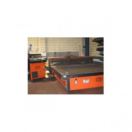 CR plasma cutting