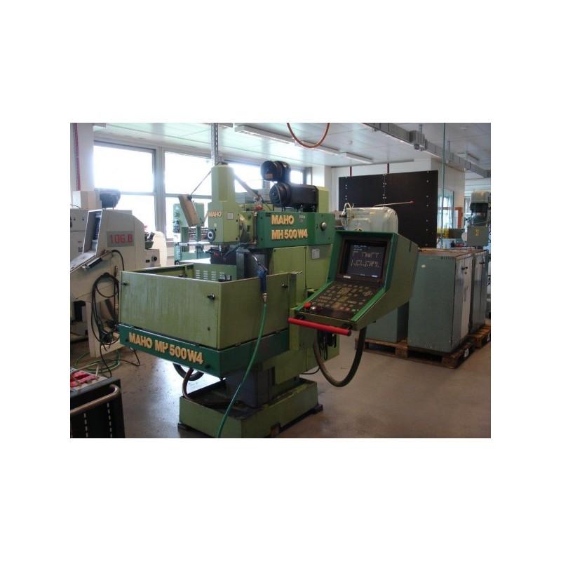 milling machine cnc