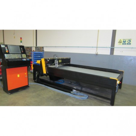 PLASMA CUTTING MACHINE CR ELECTRONICS