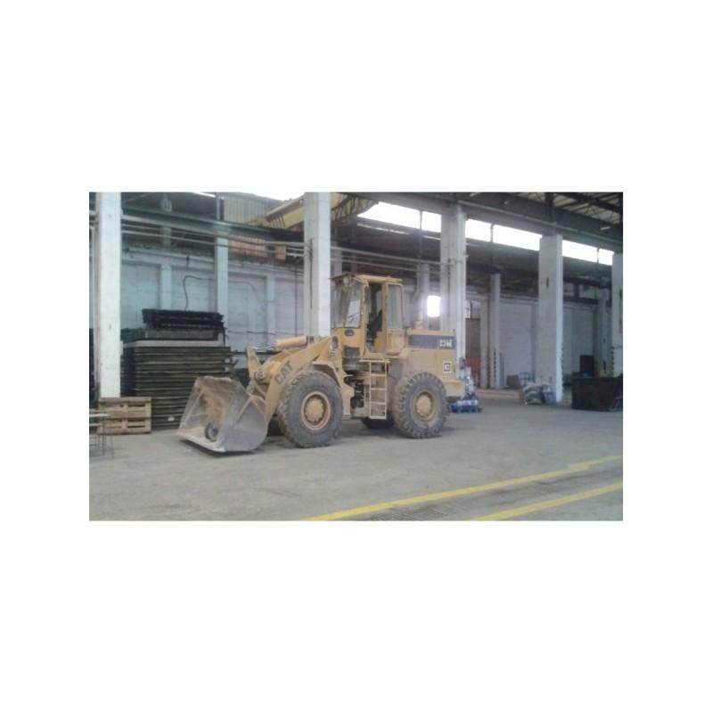 shovel loader caterpillar 936E
