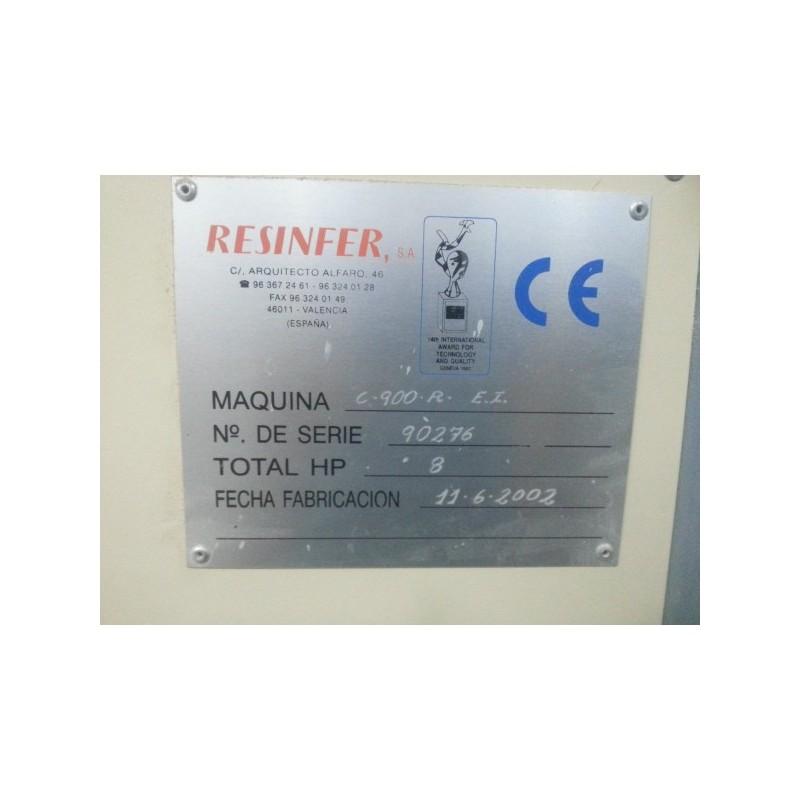 resinfer