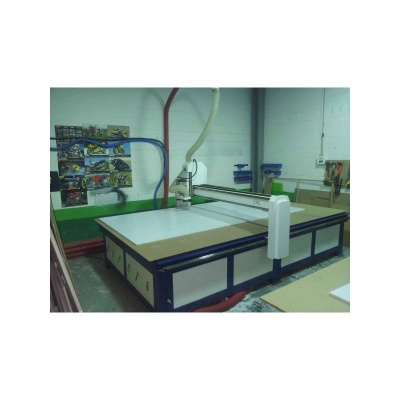 3000 X 2000 mm CNC cutting machine