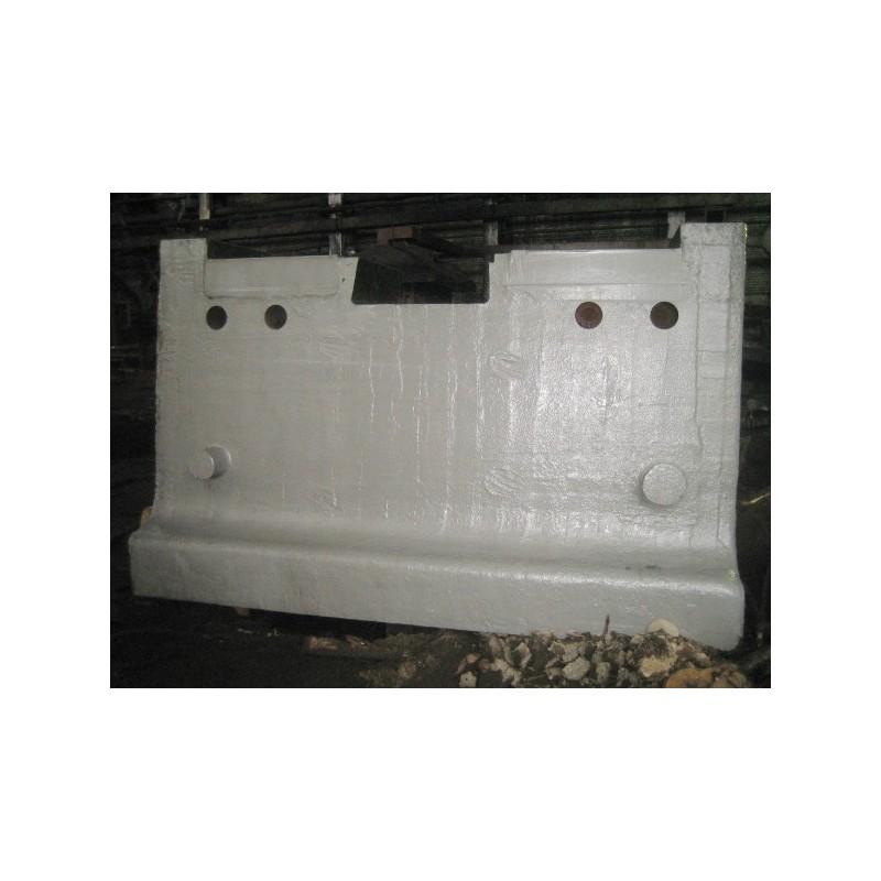 Martillo M213 3150 kg 2 piezas