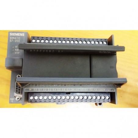 PLC SIEMENS S7 200 CPU