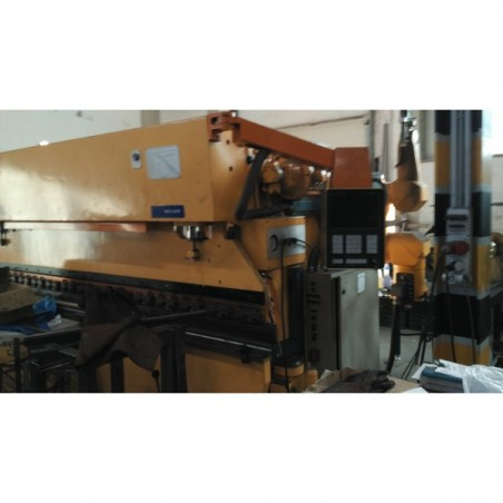 Plegadora AJIAL CNC 3200P