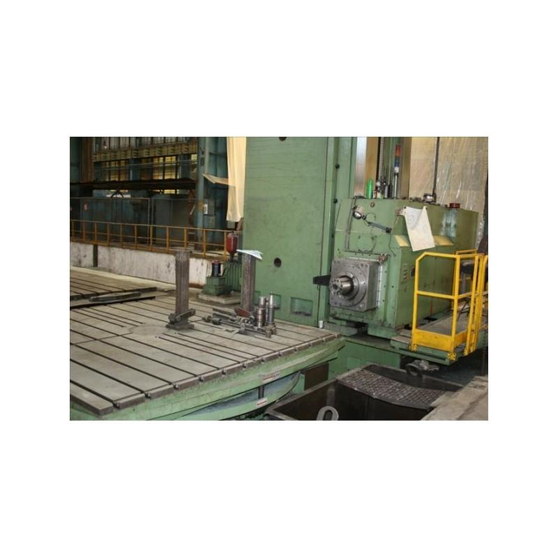 Boring Mills Floor Type AFP 200 CNC