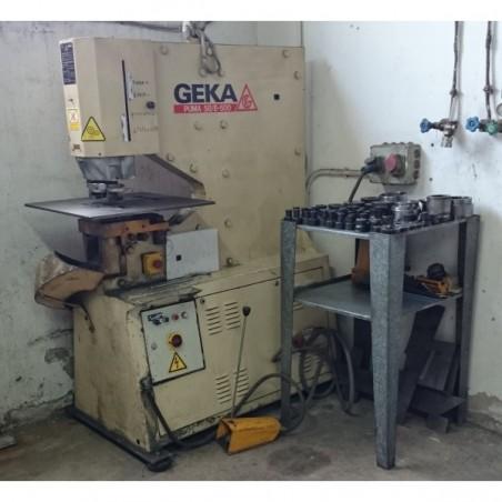 GEKA PUMA 50/E-500