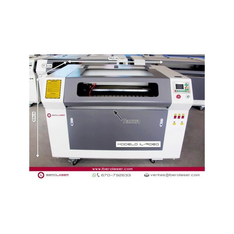 IBEROLASER IL-9060