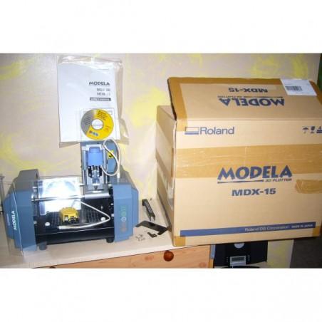 Roland MODELA MDX15