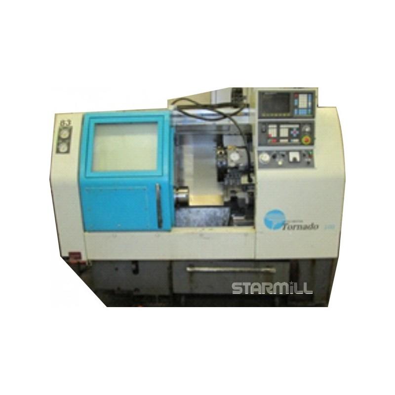 COLCHESTER TORNADO 100 CNC