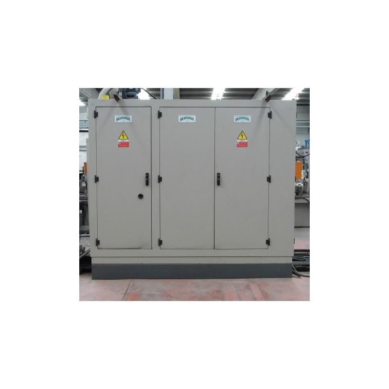ELESTAR Mod. HFP 70 Kw