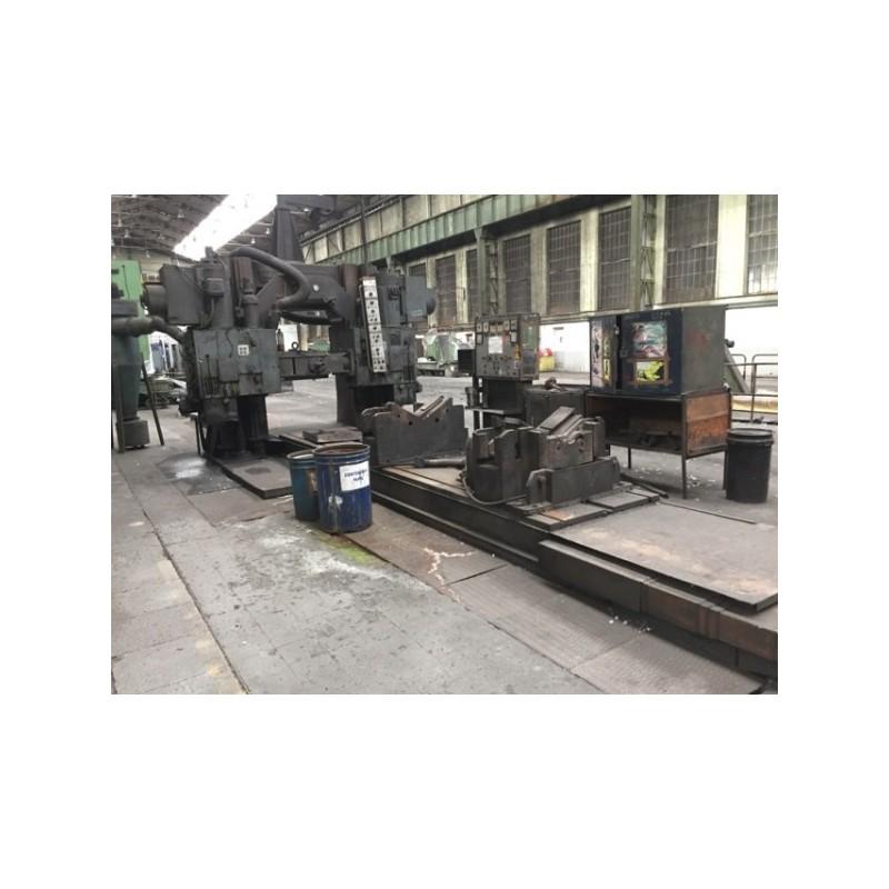 Milling Machine WALDRICH Mod. WZPF 0