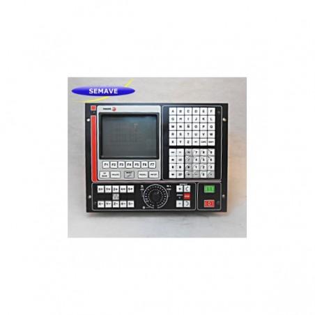 Control CNC Fagor Automation