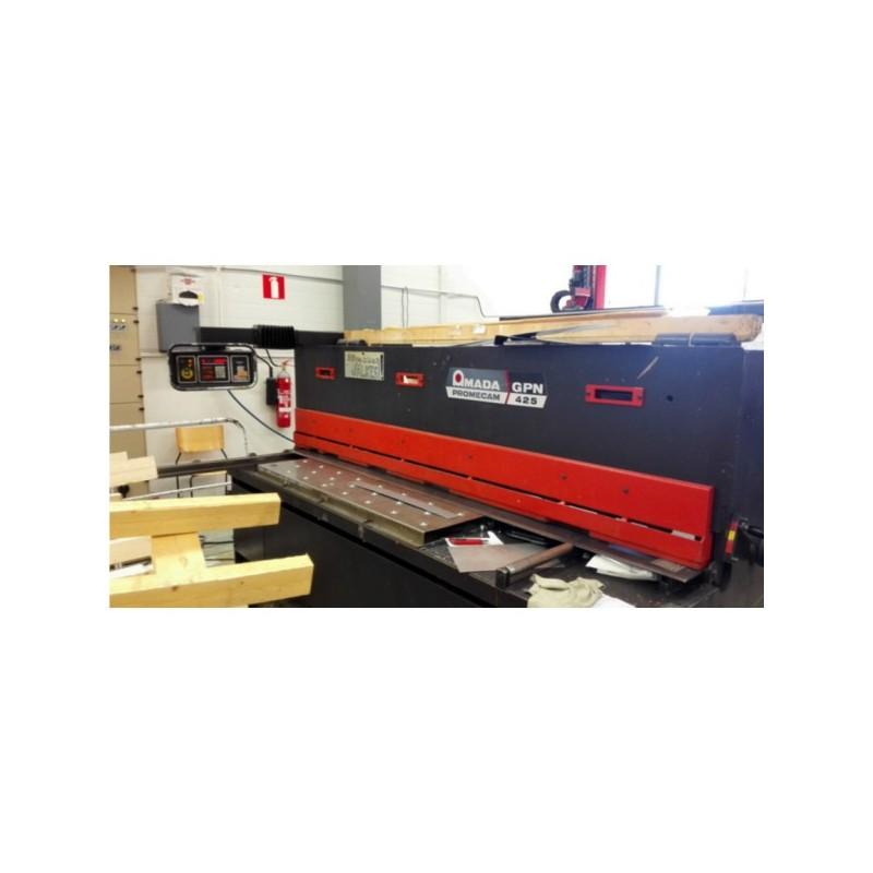 sheaar hydraulic 4x2500 Amada