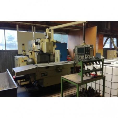 Fresadora FQ-400 CNC