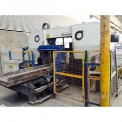 SIERRA DE CINTA DANOBAT 500 CNC