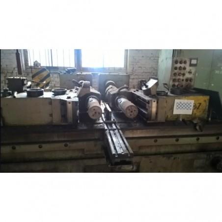thread machines 50 ton