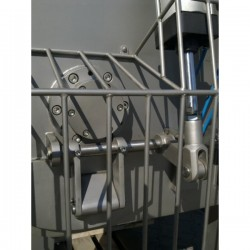 Trituradora de cubos congelados K G