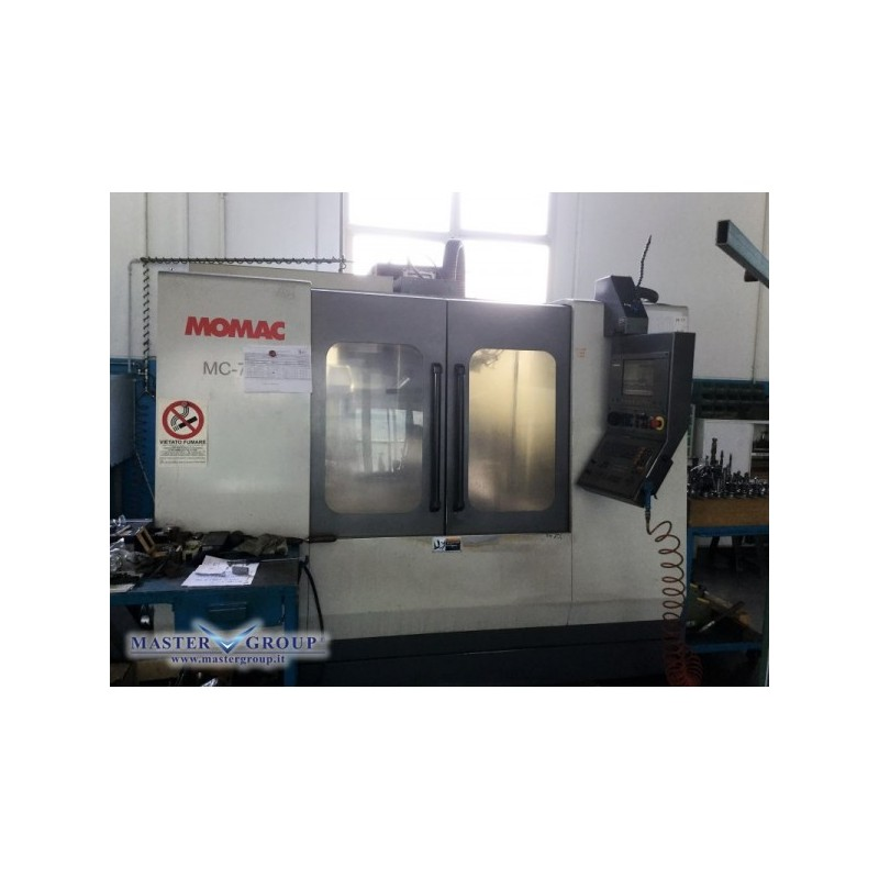 MOMAC mod. MC 750