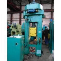 Press screw FB-1732 - 160 ton
