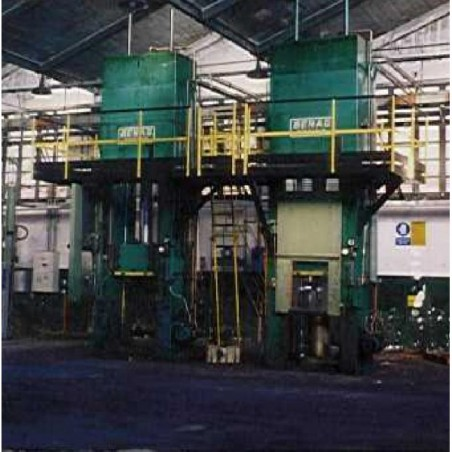 BENAG 250 PRESS