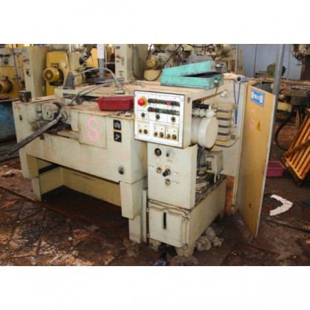 thread machines UPWS-25