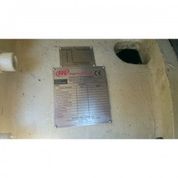 INGERSOLL RAND CENAT C60MX3