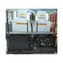PREMELTER MRL 2 X 450 KG
