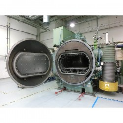 Vacuum Furnace Ipsen Available for Immediate Sale