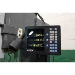 Máquina de Electroerosión JOEMARS JM500