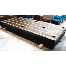 Floor Plate  1400 x 3000 mm