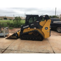 317 Skid Steer Loader