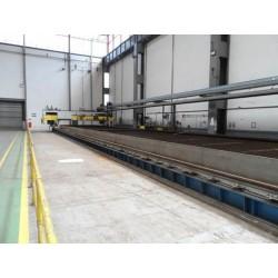 Shipbuilding & Steel Fabrication Equip