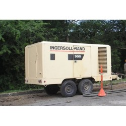 1998 Ingersoll Rand 900 Air Compressor